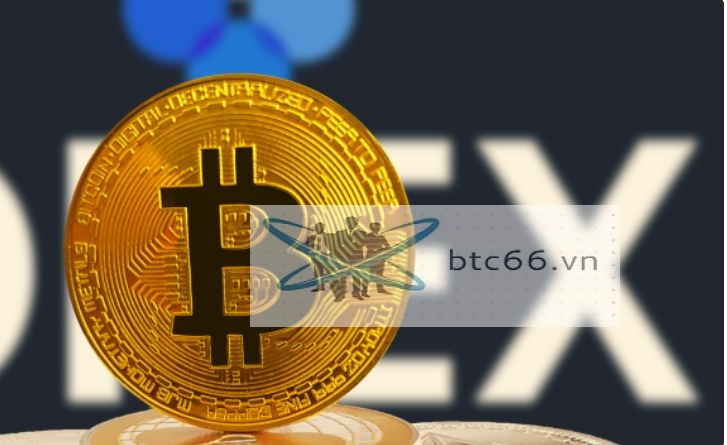 OKEx Exchange tich hop mang Bitcoin Lightning giam chi phi nguoi dung