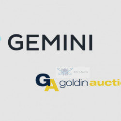 Gemini mang cac giao dich tien dien tu vao thi truong do suu tap the thao voi Goldin Auctions