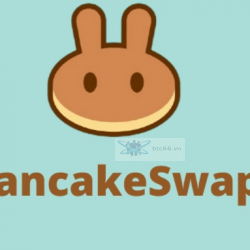 PancakeSwap giao dich dung dau Ethereum nhung BSC cam thay cang thang