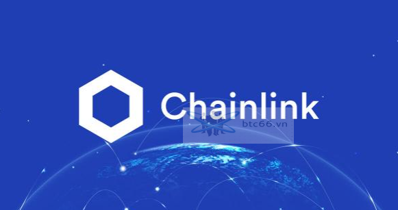 Cong nghe Chainlink LINK dang mang lai stablecoin dau tien cho Nam My